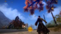 Age of Wulin: Legend of the Nine Scrolls - Screenshots - Bild 3