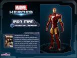 Marvel Heroes Kostüme - Artworks - Bild 70