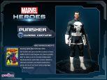 Marvel Heroes Kostüme - Artworks - Bild 19