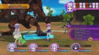 Hyperdimension Neptunia Victory - Screenshots - Bild 50