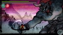 Sumioni: Demon Arts - Screenshots - Bild 1