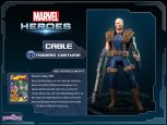 Marvel Heroes Kostüme - Artworks - Bild 61