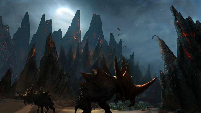 Age of Conan: Unchained Update: The Secrets of Dragon's Spine - Screenshots - Bild 9