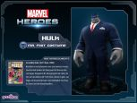Marvel Heroes Kostüme - Artworks - Bild 65