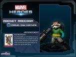 Marvel Heroes Kostüme - Artworks - Bild 11
