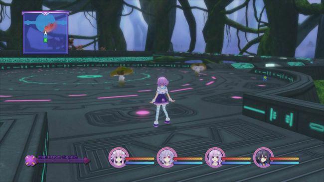 Hyperdimension Neptunia Victory - Screenshots - Bild 19