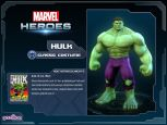 Marvel Heroes Kostüme - Artworks - Bild 75