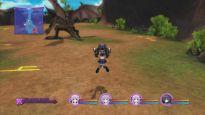 Hyperdimension Neptunia Victory - Screenshots - Bild 46