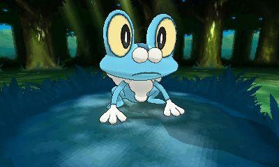 Pokémon X / Y - Screenshots - Bild 10