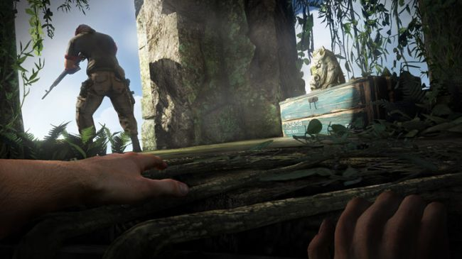 Far Cry 3 DLC: Deluxe Bundle - Screenshots - Bild 5