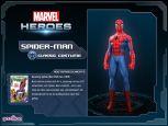 Marvel Heroes Kostüme - Artworks - Bild 5