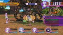 Hyperdimension Neptunia Victory - Screenshots - Bild 52