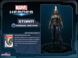 Marvel Heroes Kostüme - Artworks - Bild 21