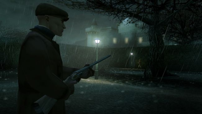 Hitman HD Trilogy - Screenshots - Bild 2
