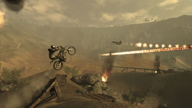 Trials Evolution: Gold Edition - Screenshots - Bild 3