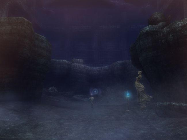 Wizardry Online - Screenshots - Bild 2