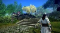 Age of Wulin: Legend of the Nine Scrolls - Screenshots - Bild 10