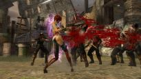 Fist of the North Star: Ken's Rage 2 - Screenshots - Bild 51