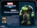 Marvel Heroes Kostüme - Artworks - Bild 66