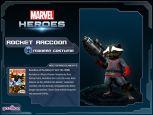 Marvel Heroes Kostüme - Artworks - Bild 10