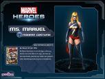 Marvel Heroes Kostüme - Artworks - Bild 18