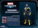Marvel Heroes Kostüme - Artworks - Bild 78