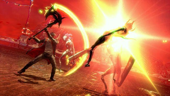 DmC: Devil May Cry - Screenshots - Bild 2