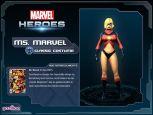 Marvel Heroes Kostüme - Artworks - Bild 17