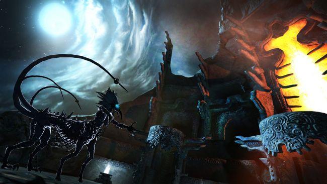 Age of Conan: Unchained Update: The Secrets of Dragon's Spine - Screenshots - Bild 2