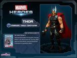 Marvel Heroes Kostüme - Artworks - Bild 37