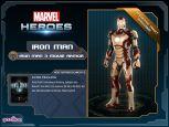 Marvel Heroes Kostüme - Artworks - Bild 29