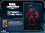 Marvel Heroes Kostüme - Artworks - Bild 31