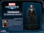 Marvel Heroes Kostüme - Artworks - Bild 12