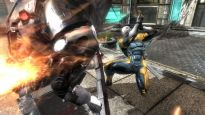 Metal Gear Rising: Revengeance DLC: Cyborg Ninja - Screenshots - Bild 2