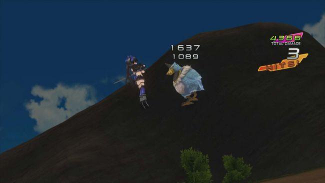 Hyperdimension Neptunia Victory - Screenshots - Bild 59