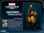 Marvel Heroes Kostüme - Artworks - Bild 39