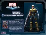 Marvel Heroes Kostüme - Artworks - Bild 60