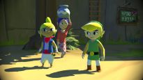 The Legend of Zelda: The Wind Waker - Screenshots - Bild 2
