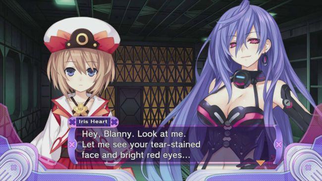 Hyperdimension Neptunia Victory - Screenshots - Bild 76