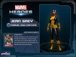 Marvel Heroes Kostüme - Artworks - Bild 14