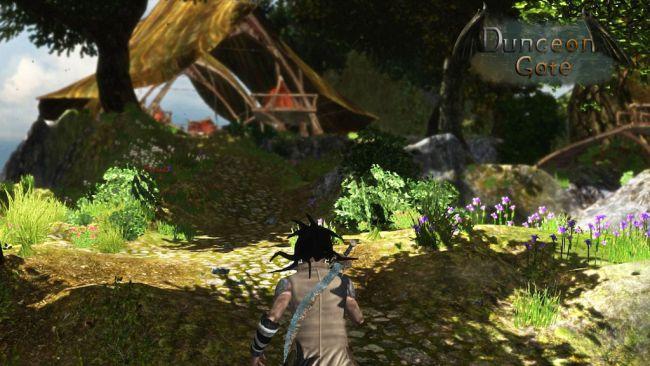 Dungeon Gate - Screenshots - Bild 4