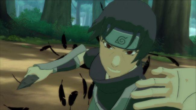 Naruto Shippuden: Ultimate Ninja Storm 3 Vorbesteller-DLC - Screenshots - Bild 1