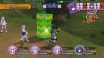 Hyperdimension Neptunia Victory - Screenshots - Bild 43