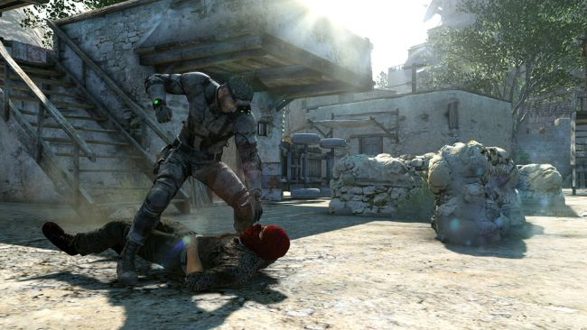 Tom Clancy's Splinter Cell: Blacklist - Screenshots - Bild 12
