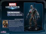 Marvel Heroes Kostüme - Artworks - Bild 26