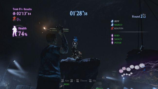 Resident Evil 6 DLC: Siege-Modus - Screenshots - Bild 24