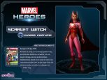 Marvel Heroes Kostüme - Artworks - Bild 2