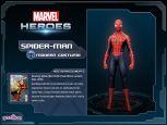 Marvel Heroes Kostüme - Artworks - Bild 7
