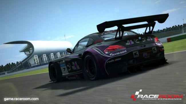 RaceRoom Racing Experience - Screenshots - Bild 1