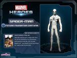 Marvel Heroes Kostüme - Artworks - Bild 6